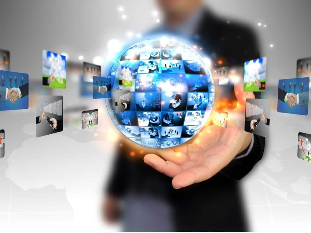 Business Technology Consulting in UAE