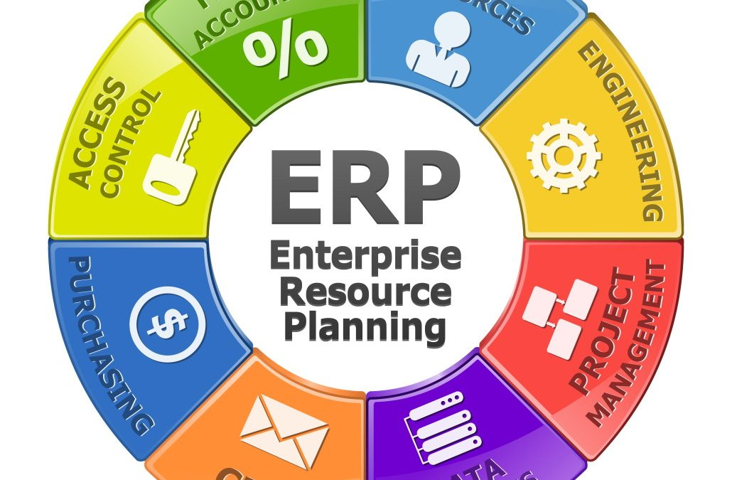 ERP Software in UAE for your business needs