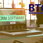 CRM Software For Developing Business In UAE