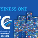 What Can Be Achieved Through SAP Business One In Dubai?
