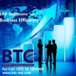 ERP and Its Impact on Business Efficiency