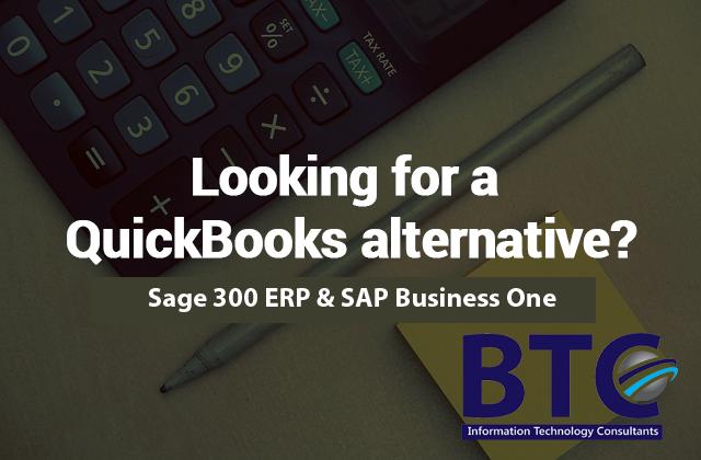 The QuickBooks Replacement Alternatives In UAE