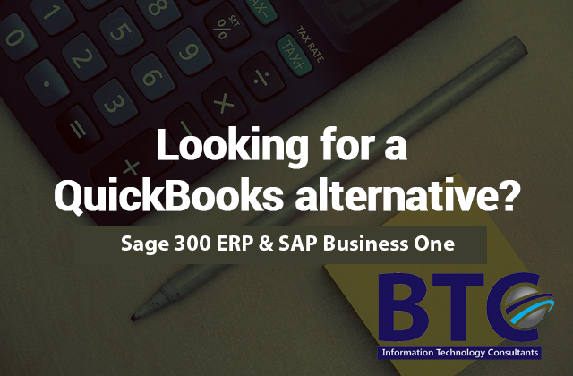 The QuickBooks Replacement Alternatives In UAE