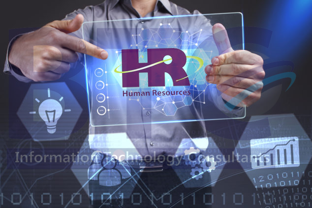 Making The Most Annoying Things of Human Resource Easier Through Software