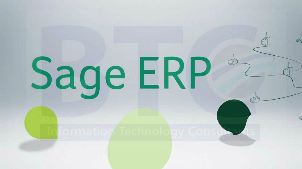 Launch Your Business With Solid Foundations Of Sage 300 Solution In UAE