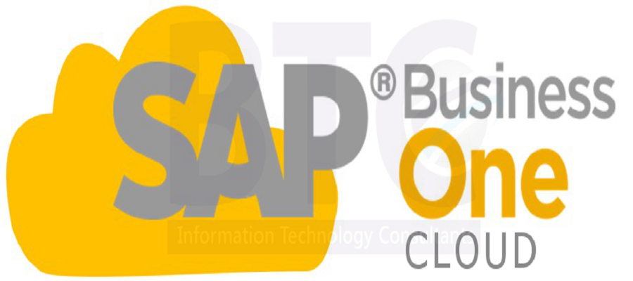SAP-Business-One-Cloud-in-uae