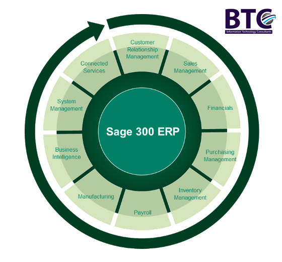 Is This The Time To Invest In Sage 300?