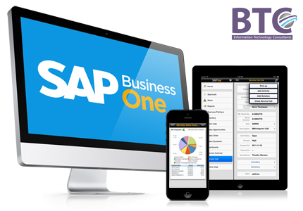 Why We Need SAP Business One In Dubai For Financial Management?