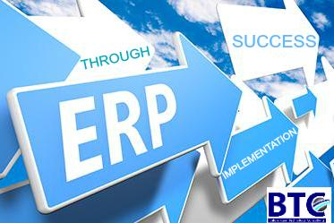 Ensure Your Success Through ERP