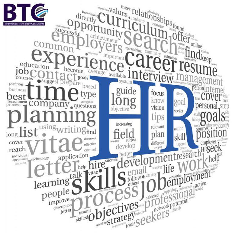 HR-BTC