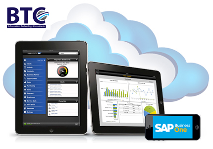 SAP Business One On The Cloud Or On Premises For SMEs – A Discussion