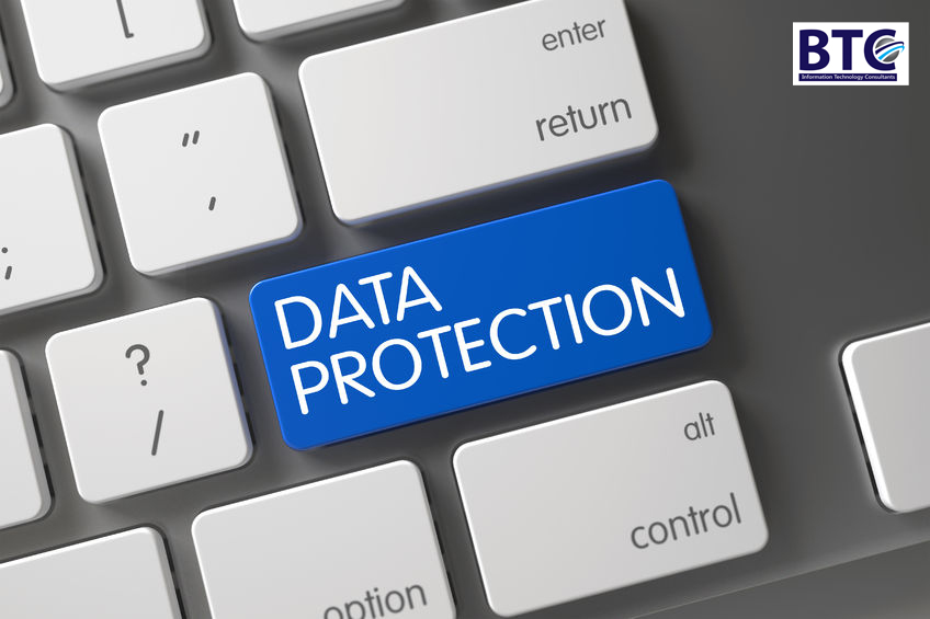Secure IT Services To Keep Your Business Records Safe