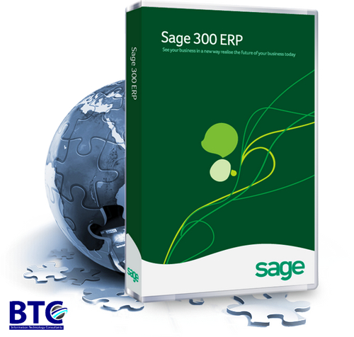 Benefits Of Sage 300 UAE In The Insurance Sector