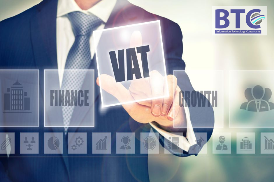 Do You Have The Right ERP Software To Manage VAT Bills?
