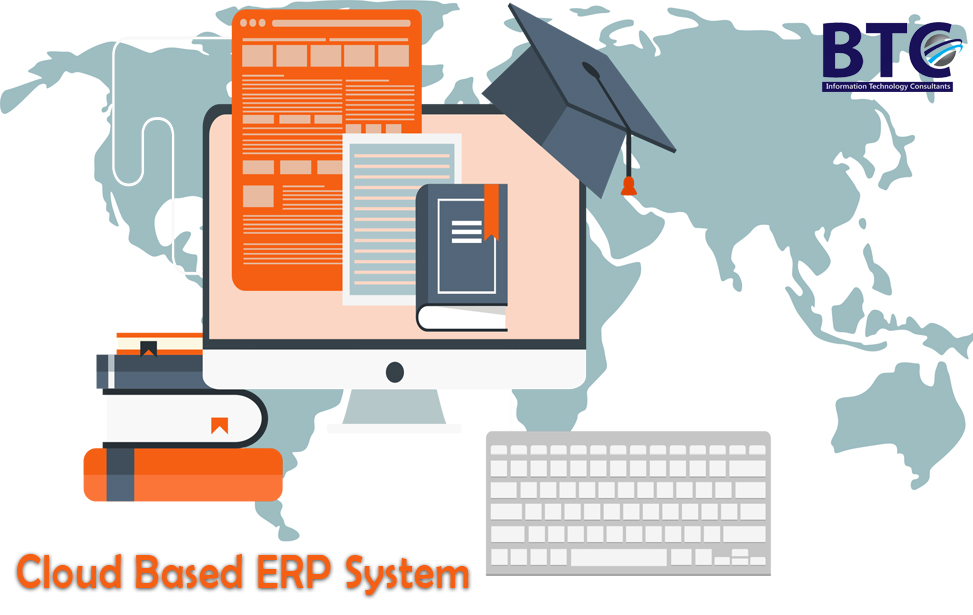 Are Educational Institutions Ready For A Cloud-Based ERP System?