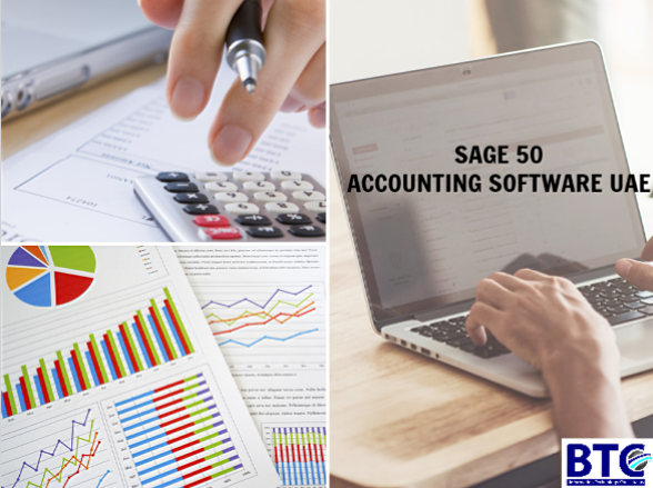 Sage Accounting Software For Small Business In UAE