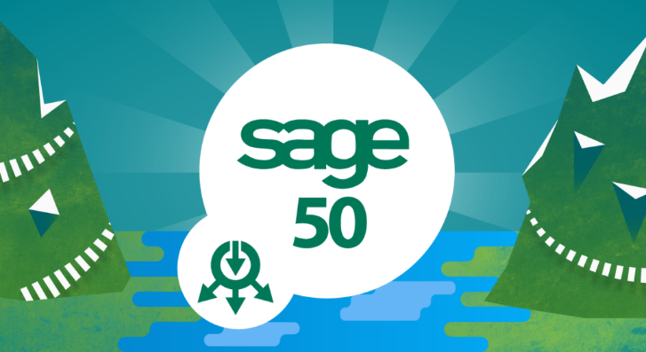 Why Choose SAGE 50 For SME In Dubai