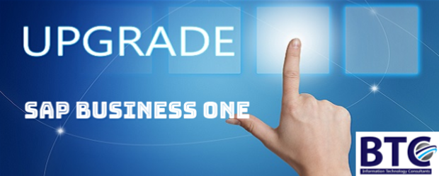 SAP Business One Upgradation In Dubai