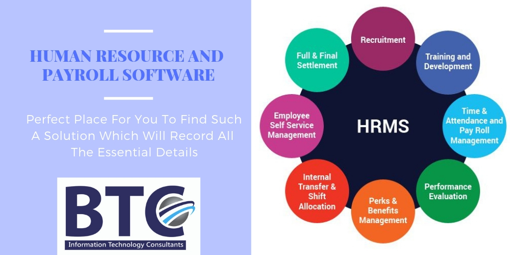 HR software in dubai