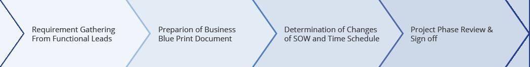 SAP B1 Business blueprint