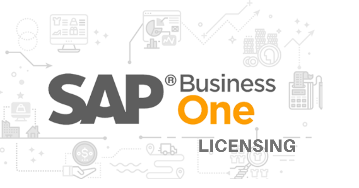 SAP B1 licensing dubai