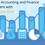 Improving Accounting and Finance Management with SAP Business One