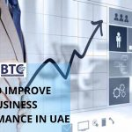 AI to Improve Business Performance In UAE
