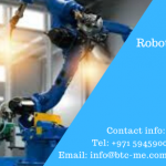 Robotic Process Automation RPA in SAP Business One in Qatar and UAE
