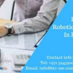 Future Role Of Robotic Process Automation In Finance Function in Qatar and UAE